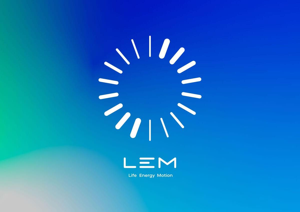 LEM reveals new brand identity   LEM